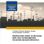 Propaganda Made to Measure: How Our Vulnerabilities Facilitate Russian Influence