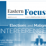 Eastern Focus Issue 01 Spring 2019