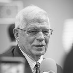 "MEP Radosław Sikorski, EPP: ""Josep Borrell needs to establish  the credibility of the office  of High Representative"""