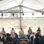 GlobalFocus experts host debates on international trends at festival in Rasnov, Transylvania