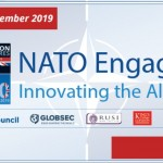 GlobalFocus Center, partner for 2019 #NATOEngages conference