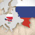 Hybrid threats posed by Russian regional influence in the V4 countries